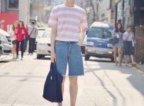 酷酷的夏季男生服裝 尋找屬於你的時尚個性搭配吧